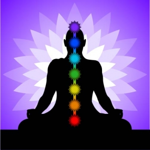 Balance Your Chakras