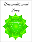 This is an image of the heart chakra.