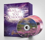 Live The Life You Choose™ - DVD Box Set (3-Discs)
